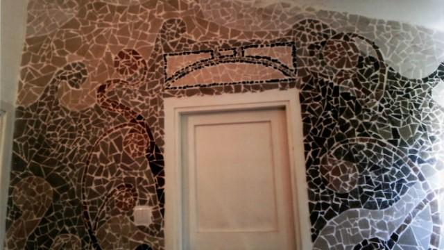 Mosic_Bathroom